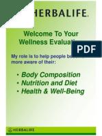Healthy Breakfast Pitch Book