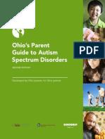 Ohio Parent Guide to ASD