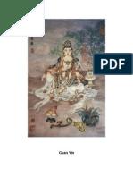 Guan Yin Sadhana