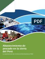Proyecto - Abastecimiento de Pescado