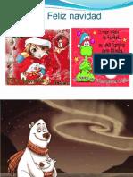 Feliz Navidad [Recuperado]