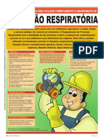 Protegildo - Proteção Respiratoria