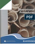 Vol.14 Operational Procedures