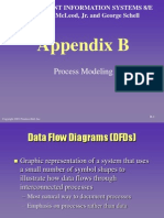 Appendix b - Process Modeling