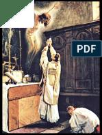 Draag een Priester in je Hart – Leechburch Auwers