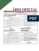 Diario Oficial 23-05-2014
