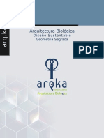 ARQKA Articulo Arquitectura Biologica-Analisis Geometrico de Construcciones Antiguas