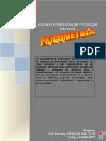 PSICOMETRIA.doc