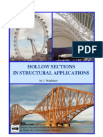 Hollow Sections Book Wardenier