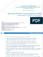 2014-04-02 Expression Besoins POLVI Et COURB Desserte Plateau Saclay_Compte Rendu