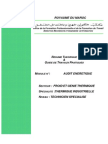 Module n09 Audit Eneretique Tsti Ofppt