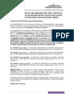 Procedimientos de Rendición de Cuentas de Gastos - Media (1)