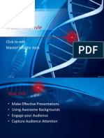 5890 Dna Structure Ppt