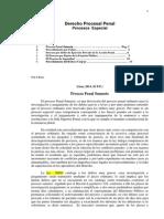 Examen Derecho Procesal 3
