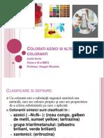 Colorati azoici