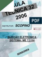 Umec 32 2006 Scopino Injecao