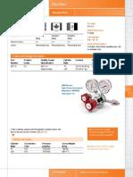 Dimethyl Ether CH32O Spec Sheet SS P4589