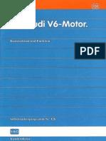 128_d El Motor Audi V6