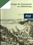 Cabezas Carcache - Santiago de Guatemala en Almolonga