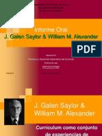 Saylor & Alexander