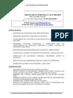 00 CV Docente JPA