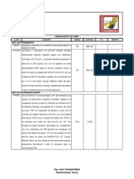 Revision Geotecnia