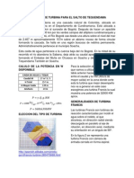 SELECCIÓN DE TURBINA PARA EL SALTO DE TEQUENDAMA.pdf