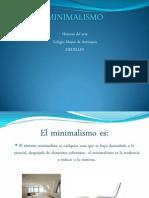 Minimalismo 97-2003
