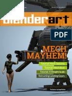 Blenderart Mag-44 Eng