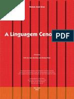 A Linguagem Cenografica