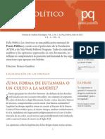 Folio Politico Julio 2012