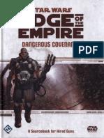 Edge of the Empire - Dangerous Covenants (SWE08)