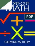 Shortcut Math