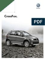 Ficha Tecnica Crossfox My 2014