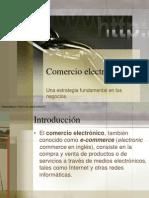 Tema 7 Comercio Electrónico