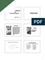 Ct2 Penicilinas y Cefalosporinas Huaman