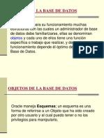 Bd2 - Creacion y Administracion de Tablas