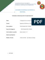 Facultad de Ingeniería en Sistema1