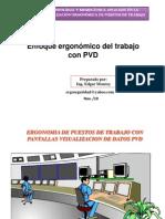 7. Ergonomia Aplicada a Vdt-xi - 2010