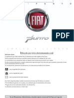 Fragoneta Fiat Grande Punto