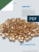 HF SMA Connectors
