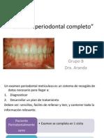 Seminario 5- Examen Clinico e Introduccion a La Ficha Clinica