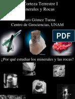 Diplomado Minerales AGT Dic 2003