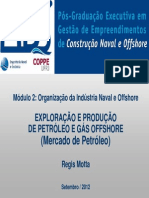 MBS-Modulo 2 - Mercado de Petroleo