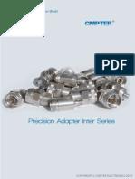 Precision Adapter Inter Series