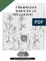Las Tramposas Cadenas de La Inclusión
