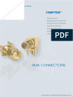SMA Connector Series