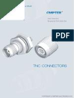 TNC Connector Series