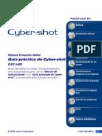 Guía Práctica de Cyber-shot