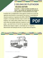 Diseño de Celdas de Flotacion FlotacionIII
